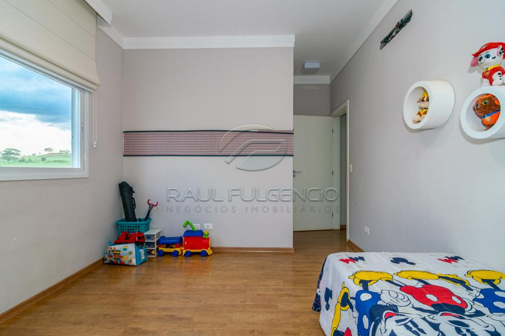 Comprar Casa / Condomínio Sobrado em Londrina R$ 1.900.000,00 - Foto 30