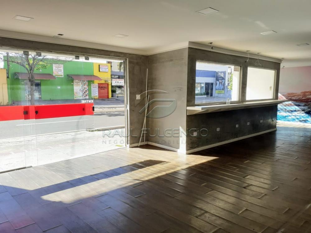 Alugar Comercial / Loja em Londrina R$ 3.600,00 - Foto 5
