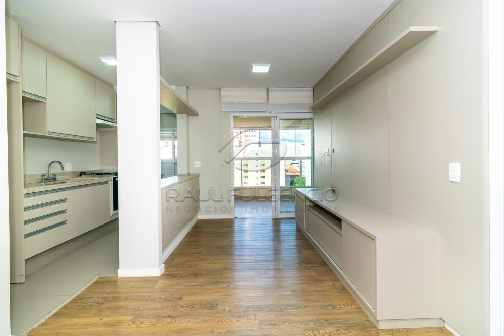 Alugar Apartamento / Padrão em Londrina R$ 1.990,00 - Foto 8