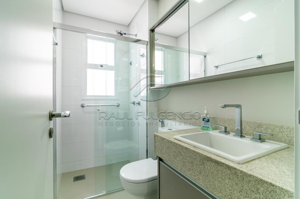 Alugar Apartamento / Padrão em Londrina R$ 1.990,00 - Foto 17