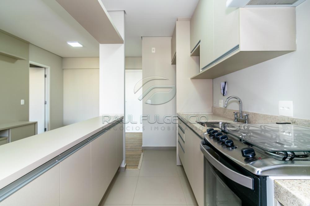 Alugar Apartamento / Padrão em Londrina R$ 1.990,00 - Foto 21