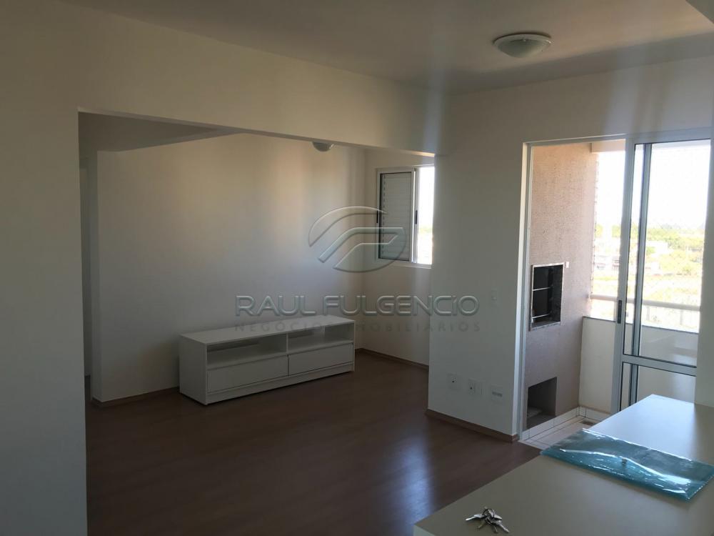 Alugar Apartamento / Padrão em Londrina R$ 1.400,00 - Foto 1