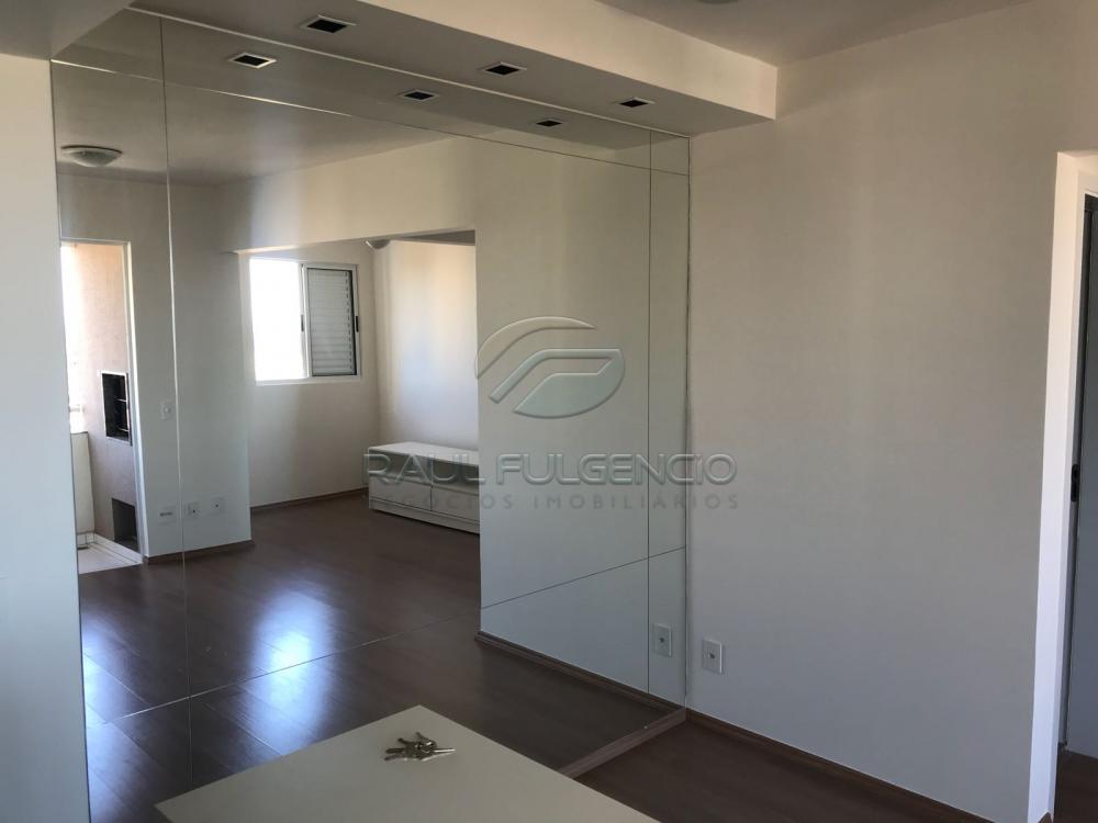 Alugar Apartamento / Padrão em Londrina R$ 1.400,00 - Foto 3