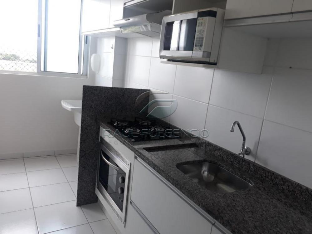 Alugar Apartamento / Padrão em Londrina R$ 1.400,00 - Foto 5