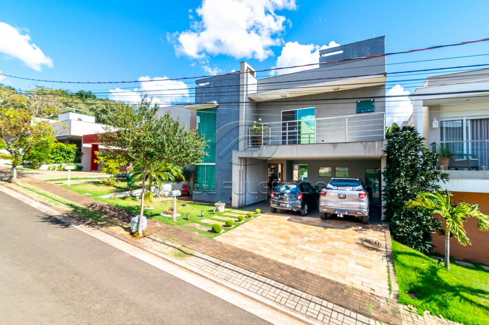 Comprar Casa / Condomínio Sobrado em Londrina R$ 1.500.000,00 - Foto 1