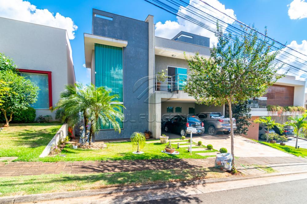 Comprar Casa / Condomínio Sobrado em Londrina R$ 1.500.000,00 - Foto 3