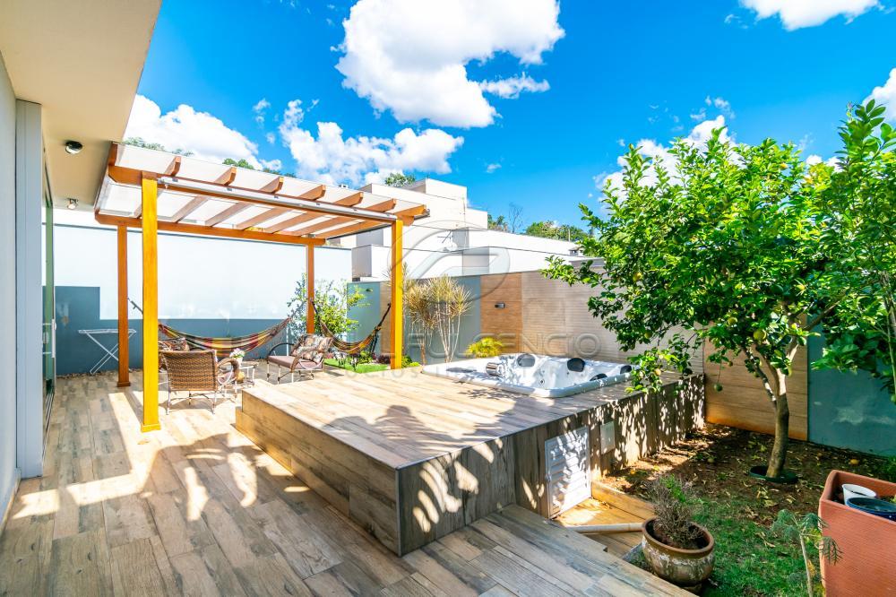 Comprar Casa / Condomínio Sobrado em Londrina R$ 1.500.000,00 - Foto 35