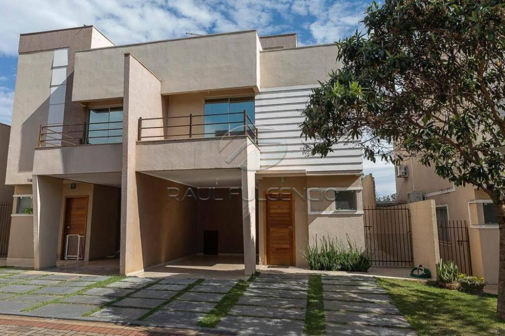 Comprar Casa / Condomínio Sobrado em Londrina R$ 440.000,00 - Foto 2