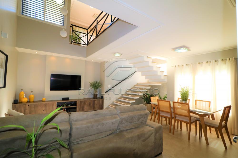Comprar Casa / Térrea em Londrina R$ 845.000,00 - Foto 2