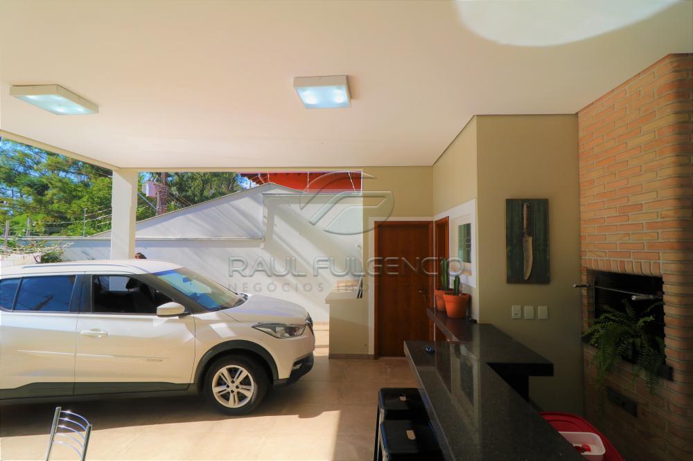 Comprar Casa / Térrea em Londrina R$ 845.000,00 - Foto 30