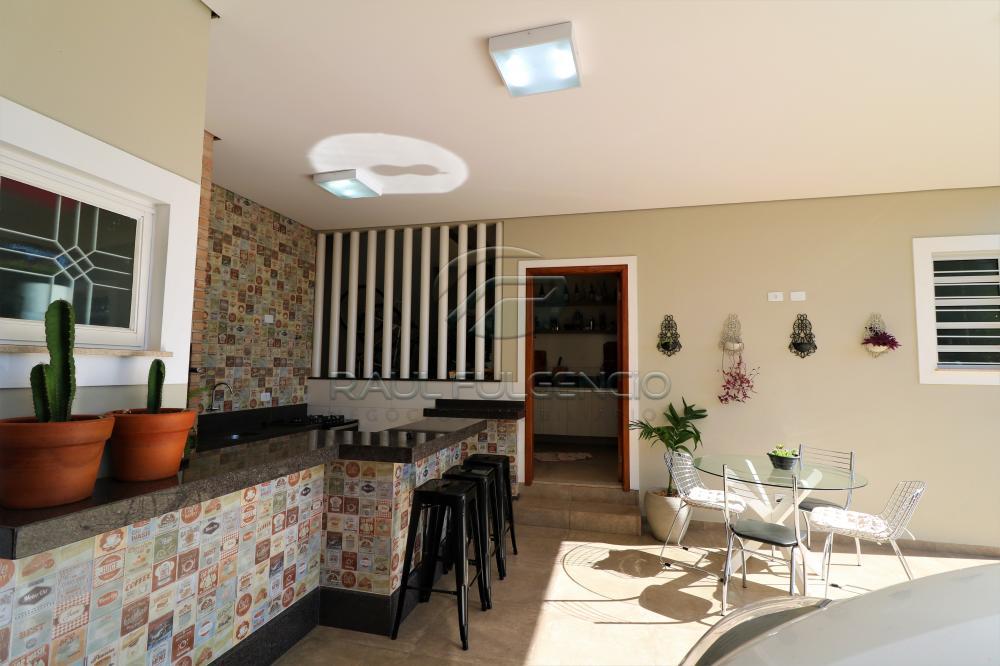 Comprar Casa / Térrea em Londrina R$ 845.000,00 - Foto 31