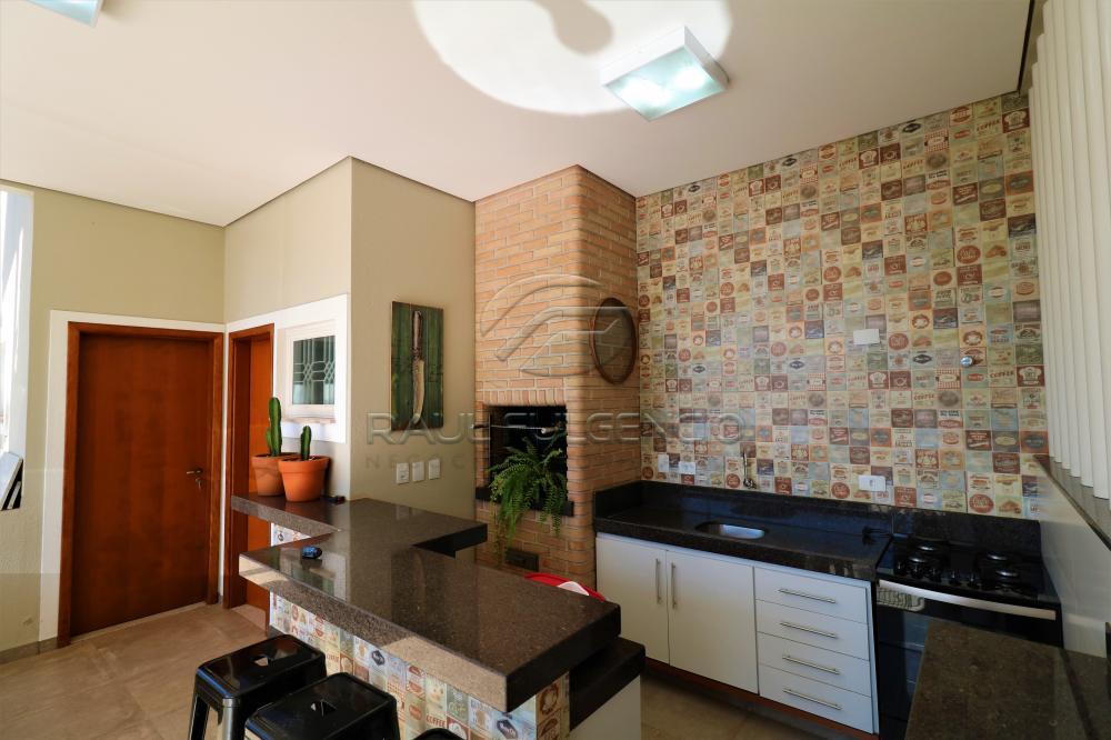 Comprar Casa / Térrea em Londrina R$ 845.000,00 - Foto 32