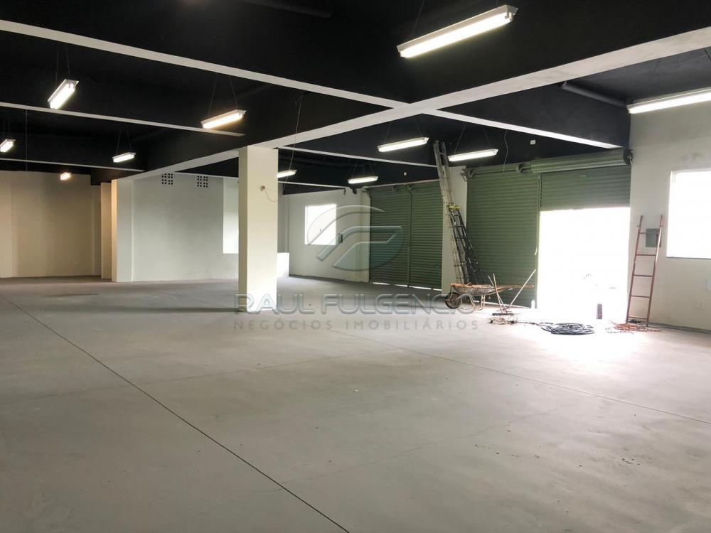 Alugar Comercial / Salão em Londrina R$ 3.000,00 - Foto 5