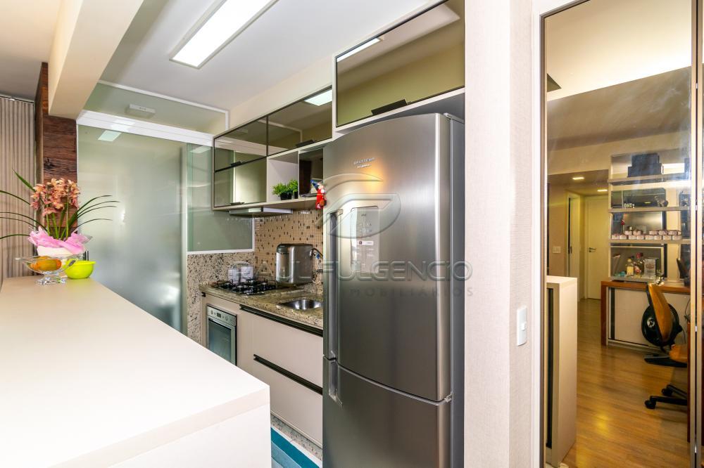 Comprar Apartamento / Padrão em Londrina R$ 550.000,00 - Foto 22