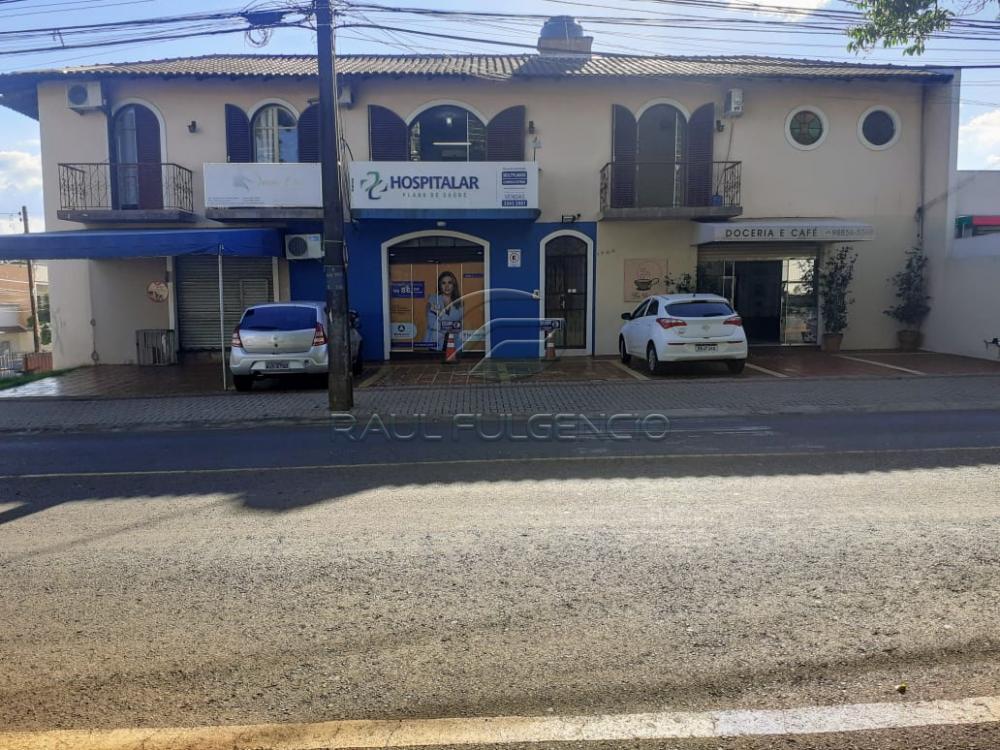 Alugar Comercial / Sala em Londrina R$ 3.500,00 - Foto 1