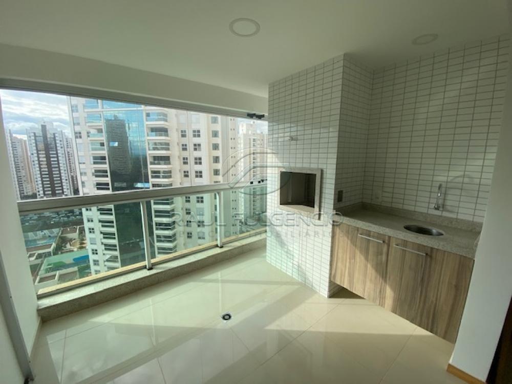 Alugar Apartamento / Padrão em Londrina R$ 2.600,00 - Foto 4