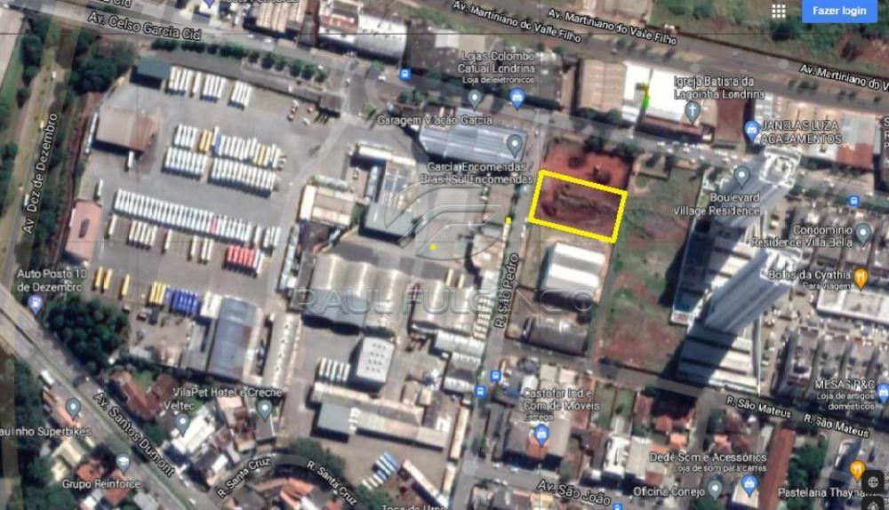 Alugar Terreno / Comercial em Londrina R$ 5.000,00 - Foto 1