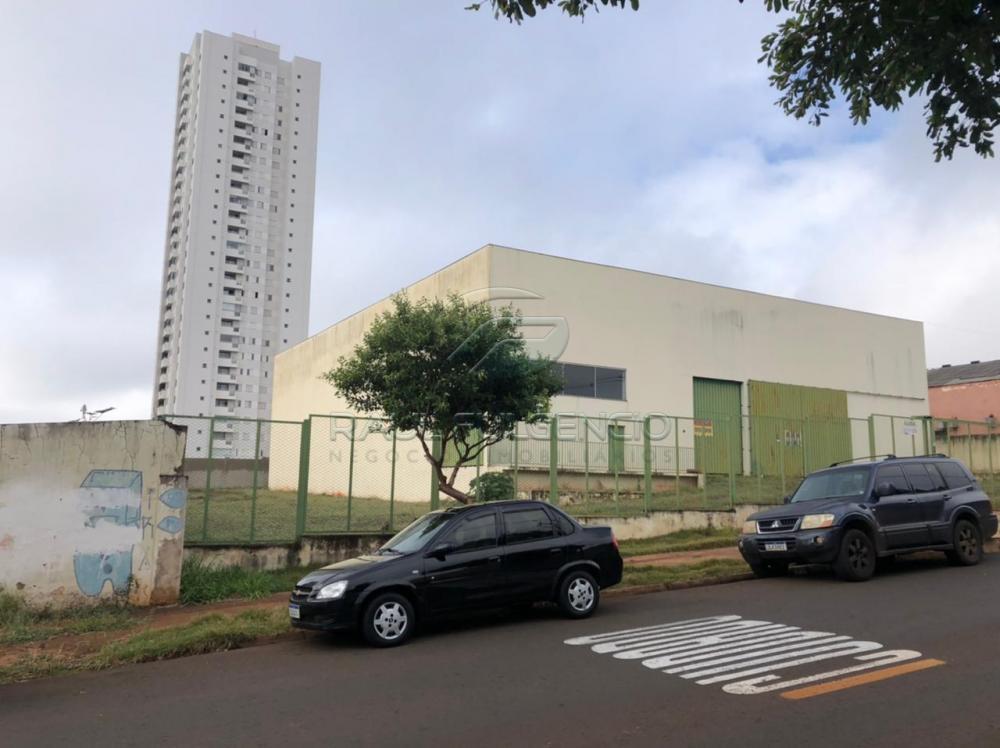 Alugar Comercial / Barracão em Londrina R$ 20.000,00 - Foto 1