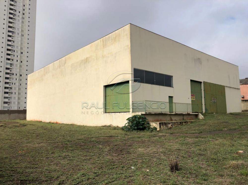 Alugar Comercial / Barracão em Londrina R$ 20.000,00 - Foto 2