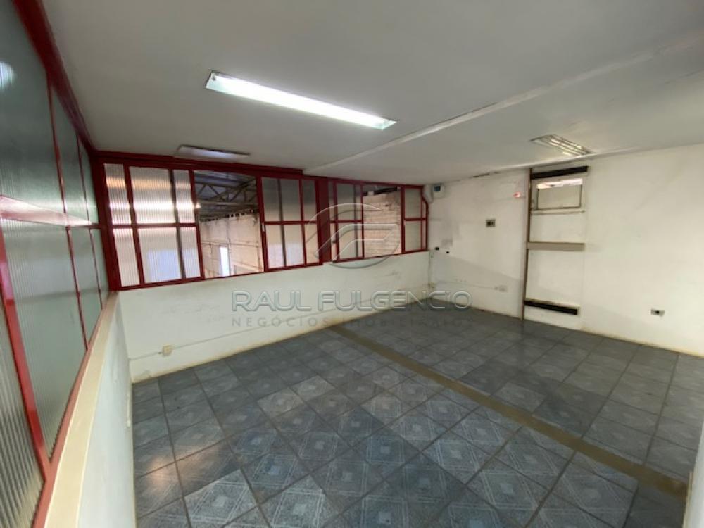 Alugar Comercial / Barracão em Londrina R$ 8.900,00 - Foto 8