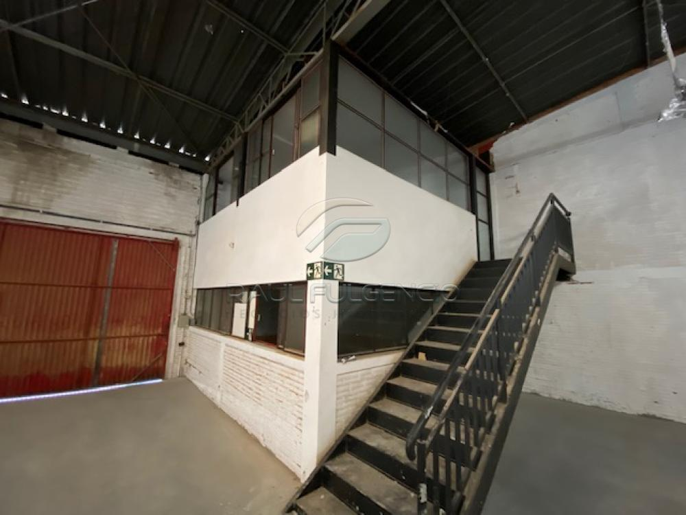 Alugar Comercial / Barracão em Londrina R$ 8.900,00 - Foto 12