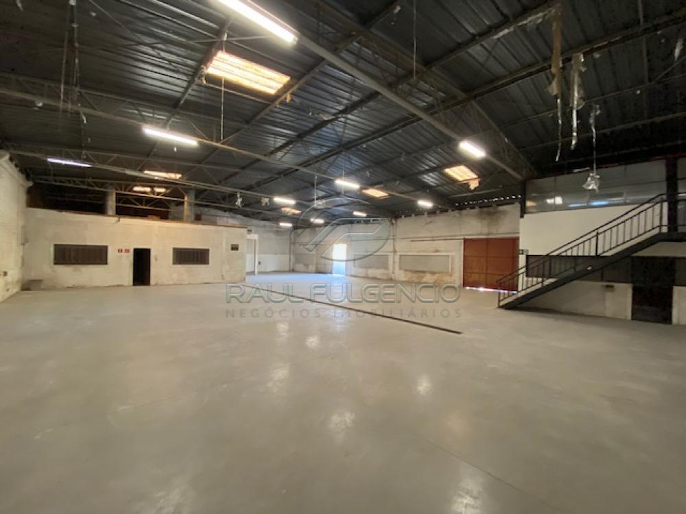 Alugar Comercial / Barracão em Londrina R$ 8.900,00 - Foto 3