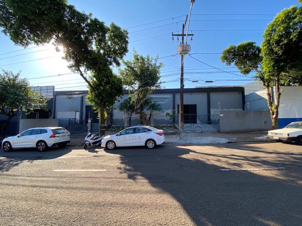 Alugar Comercial / Barracão em Londrina R$ 8.900,00 - Foto 1