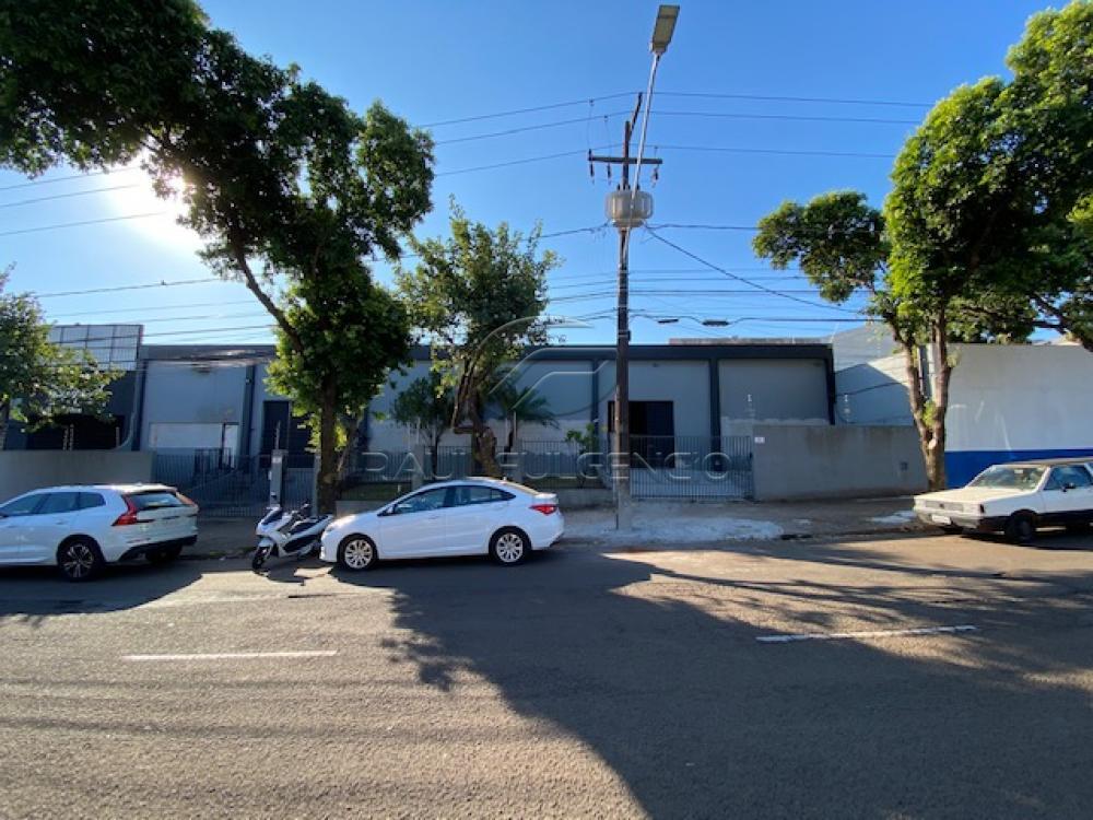 Alugar Comercial / Barracão em Londrina R$ 8.900,00 - Foto 2