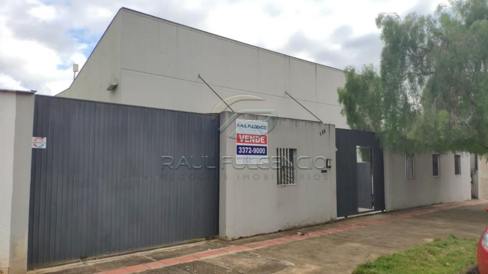 Comprar Comercial / Barracão em Londrina R$ 1.390.000,00 - Foto 2