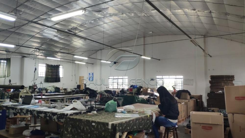 Comprar Comercial / Barracão em Londrina R$ 1.390.000,00 - Foto 11