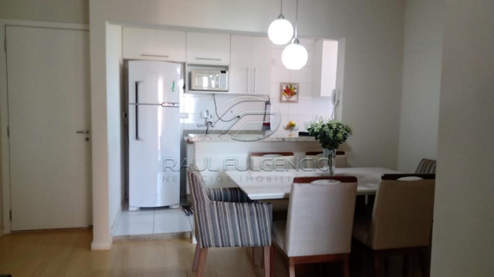 Comprar Apartamento / Padrão em Londrina R$ 410.000,00 - Foto 2