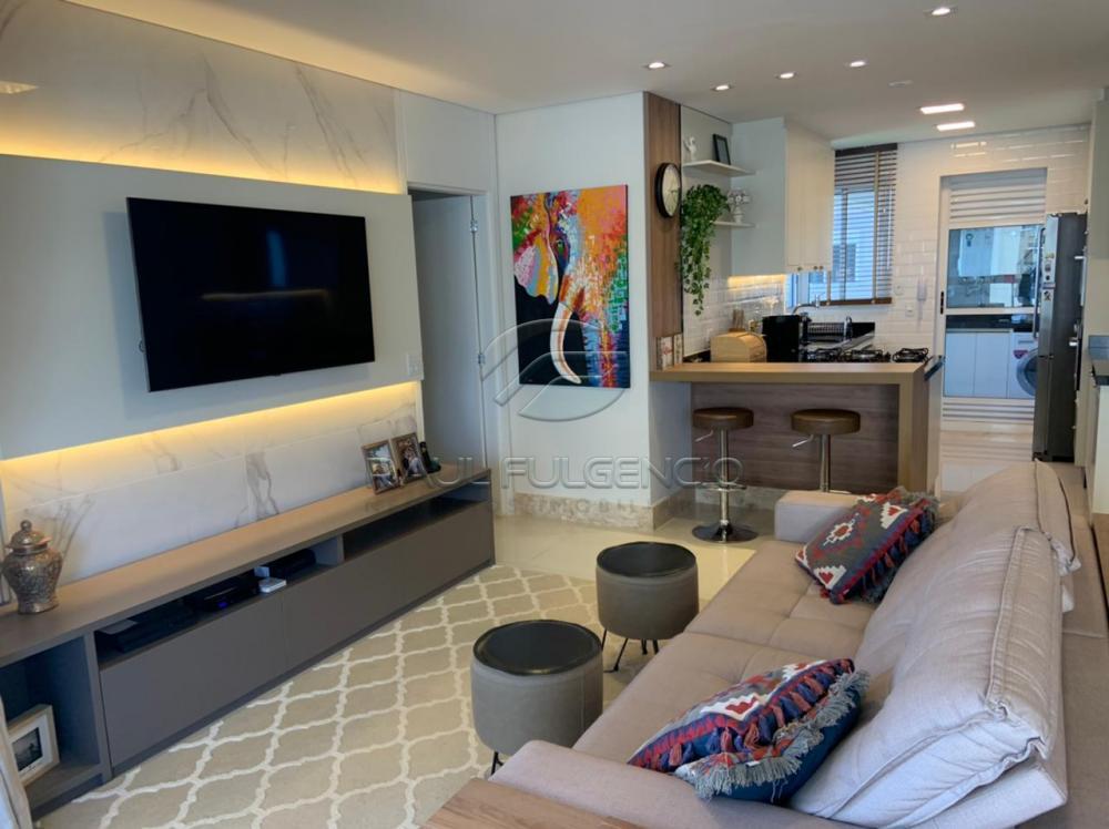 Comprar Apartamento / Padrão em Londrina R$ 1.180.000,00 - Foto 2
