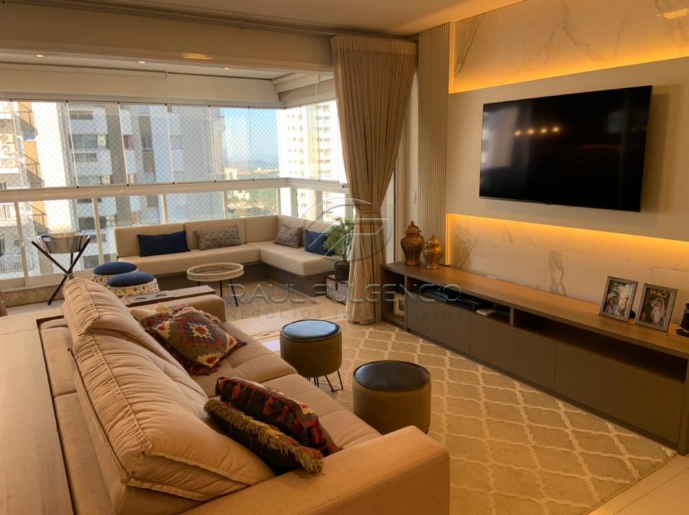 Comprar Apartamento / Padrão em Londrina R$ 1.180.000,00 - Foto 3