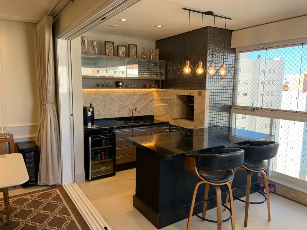 Comprar Apartamento / Padrão em Londrina R$ 1.180.000,00 - Foto 6