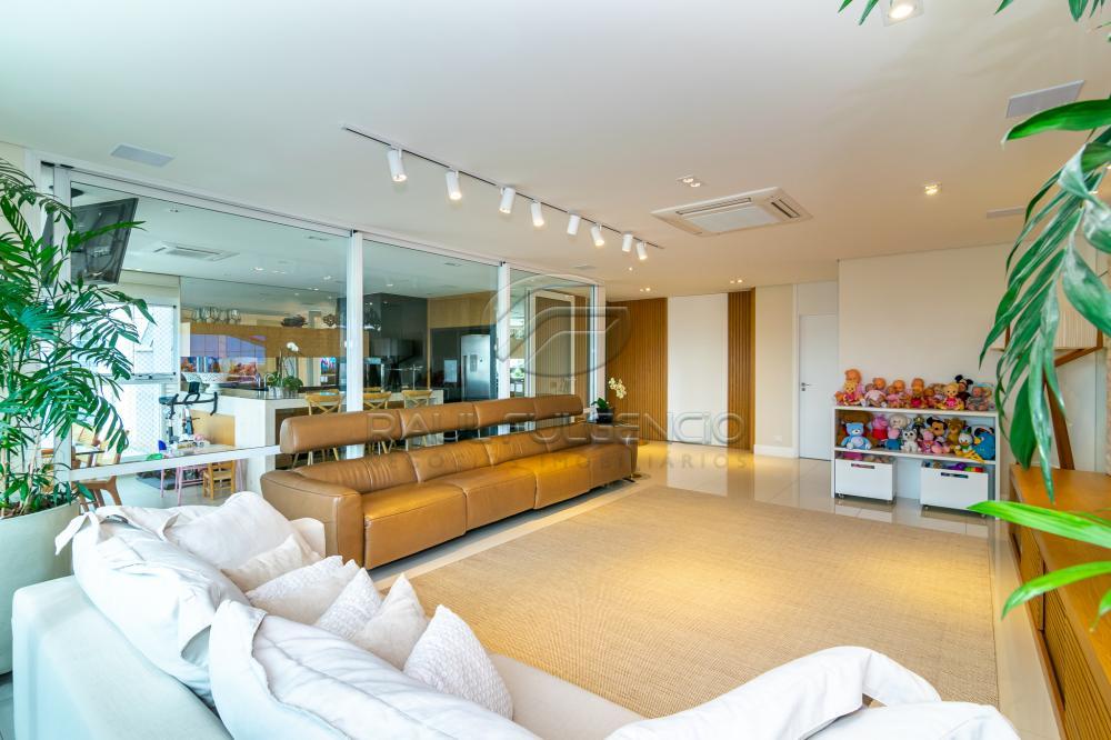 Comprar Apartamento / Padrão em Londrina R$ 2.390.000,00 - Foto 5