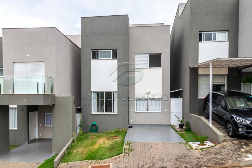Comprar Casa / Condomínio Sobrado em Londrina R$ 590.000,00 - Foto 1