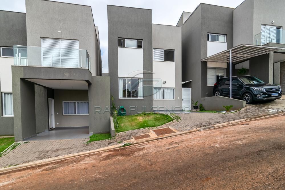 Comprar Casa / Condomínio Sobrado em Londrina R$ 590.000,00 - Foto 2
