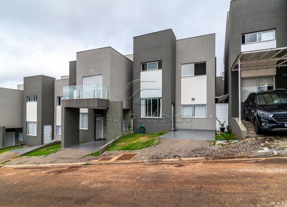 Comprar Casa / Condomínio Sobrado em Londrina R$ 590.000,00 - Foto 3