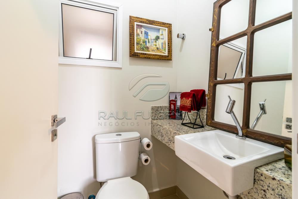 Comprar Casa / Condomínio Sobrado em Londrina R$ 590.000,00 - Foto 9