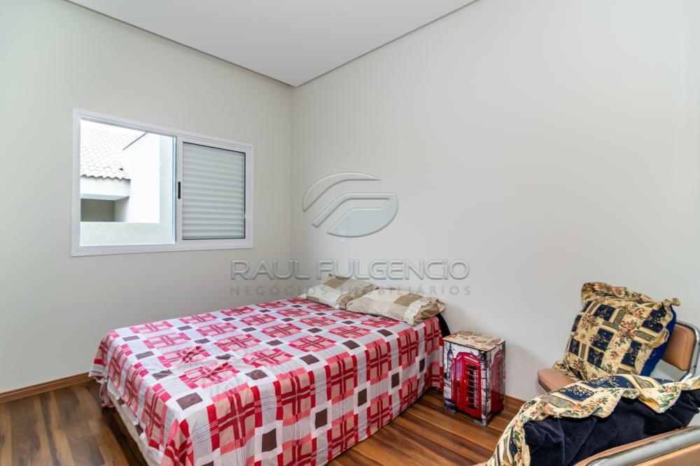 Comprar Casa / Condomínio Sobrado em Londrina R$ 590.000,00 - Foto 18