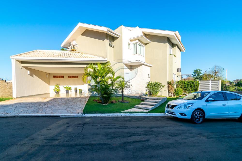 Comprar Casa / Condomínio Sobrado em Londrina R$ 1.200.000,00 - Foto 1