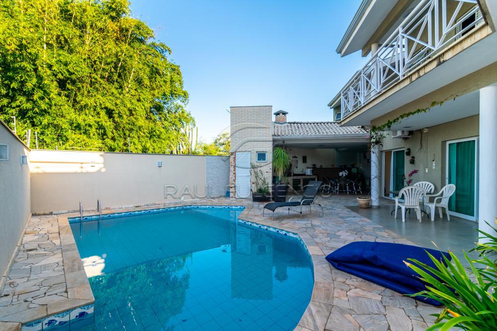 Comprar Casa / Condomínio Sobrado em Londrina R$ 1.200.000,00 - Foto 4