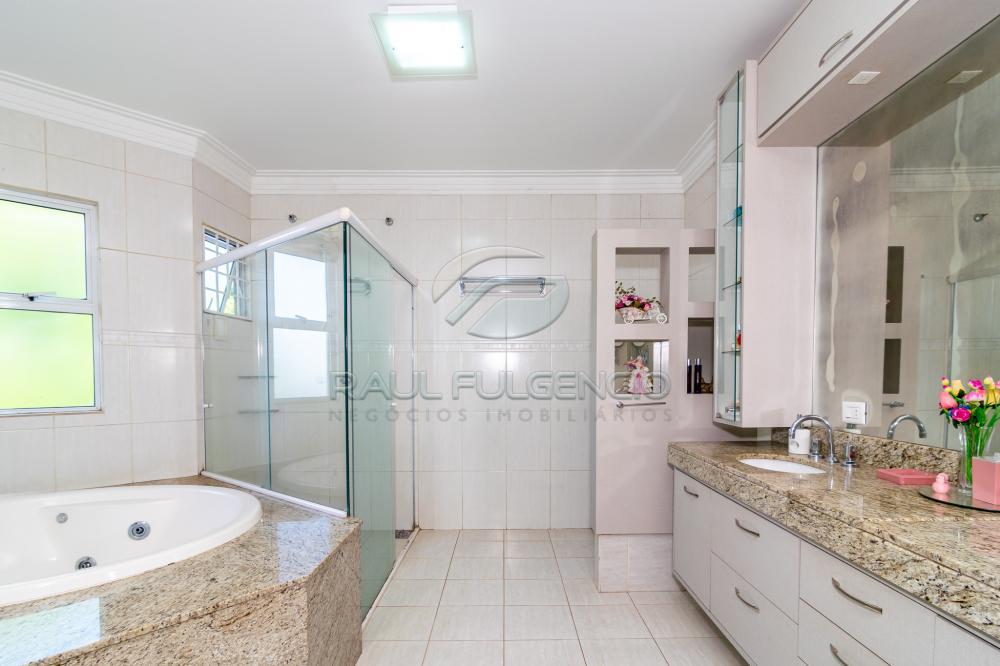 Comprar Casa / Condomínio Sobrado em Londrina R$ 1.200.000,00 - Foto 20