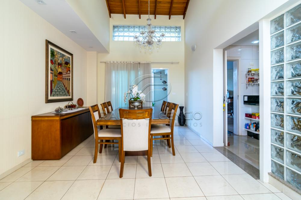 Comprar Casa / Condomínio Sobrado em Londrina R$ 1.200.000,00 - Foto 42