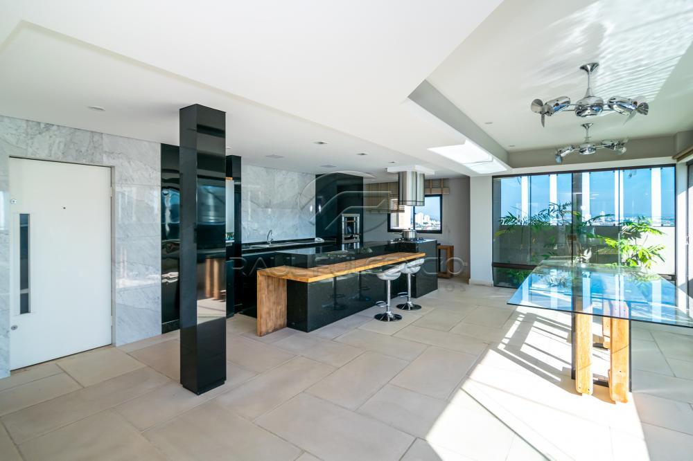 Comprar Apartamento / Padrão em Londrina R$ 2.900.000,00 - Foto 12