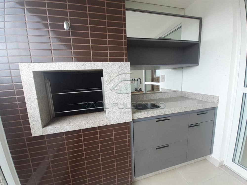 Alugar Apartamento / Padrão em Londrina R$ 3.850,00 - Foto 6