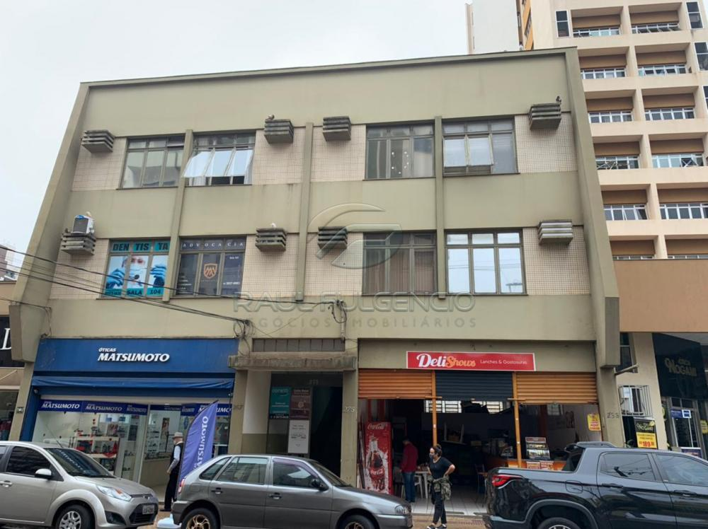 Alugar Comercial / Sala - Prédio em Londrina R$ 400,00 - Foto 1