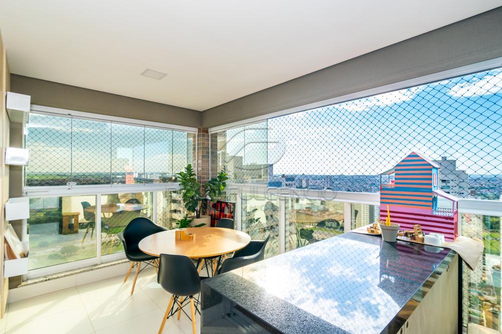 Comprar Apartamento / Padrão em Londrina R$ 780.000,00 - Foto 1