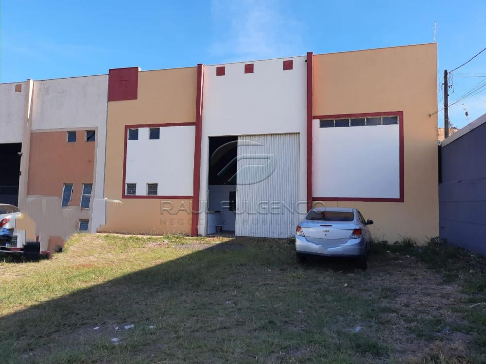 Alugar Comercial / Barracão em Londrina R$ 11.000,00 - Foto 1