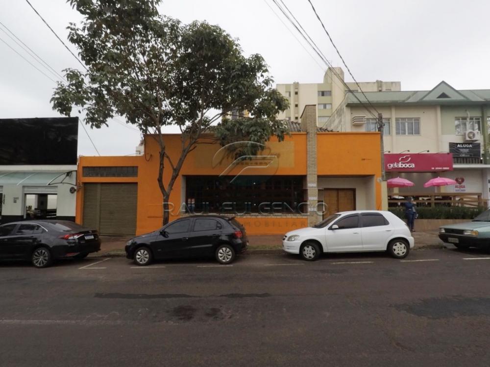 Alugar Comercial / Loja em Londrina R$ 9.000,00 - Foto 1